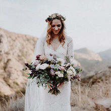 Photo for The Bloemist Review - The gorgeous bouquet  and flower crown
