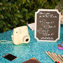 Photo for Island Life Events Review - Perfectly arranged guestbook table