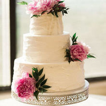Photo for Focus Floral Review - Wedding Cake