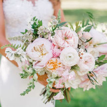 Photo for The Bloemist Review - Gorgeous bridal bouquet