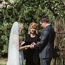 Photo for Earthbound Wedding Officiants Review