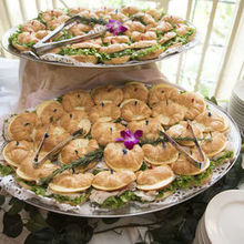 Photo for Delectables Fine Catering, Inc Review