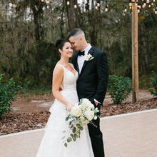 Photo for Kristy's Artistry Design Team Review - Credit: Carolina Guzik Photography
