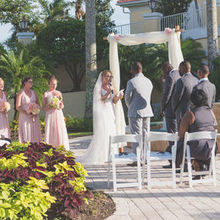 Photo for Blue Flamingo Weddings Review