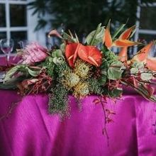 Photo for Bayfront Floral and Event Design Review - Sweet Heart Table
