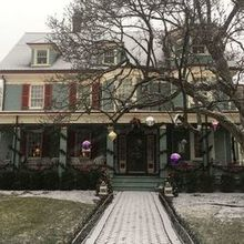 Photo for Main Street Manor Bed & Breakfast Inn Review