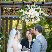 Photo for Annemarie Juhlian, Seattle Wedding Officiant & Minister Review