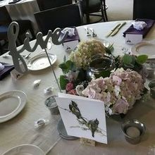 Photo for Events by Christina Review - final set up of table