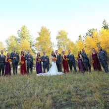 Photo of Deer Creek Valley Ranch Wedding and Event Venue in Bailey, CO