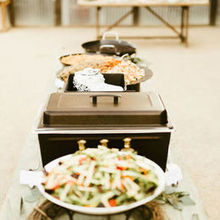 Chefs Table Catering Catering San Luis Obispo CA WeddingWire - Chef's table catering