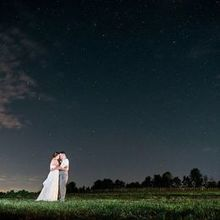 Photo for Kathryn Hyslop Photography Review - Beautiful night shot by Kathryn Hyslop Photography