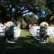 Photo of Suzan M Florals in San Diego, CA - Ceremony Flowers