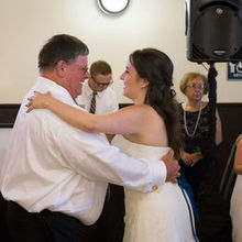 Photo of Charles Wong Photography in Alhambra, CA - Dance with my new father :)