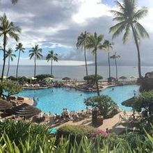 Photo for My Vacation Lady Travel Review - Our resort in Maui (Hyatt  Regency)