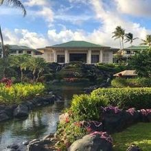 Photo for My Vacation Lady Travel Review - Our resort in Kauai (Grand Hyatt)
