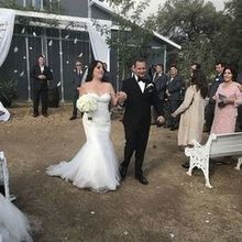 Photo for SoCal Vows Review - Mr and Mrs Grimes