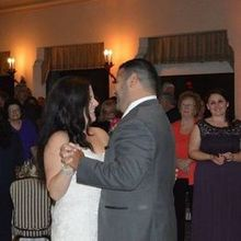 Photo of Highlawn Pavilion in West Orange, NJ - Our first dance