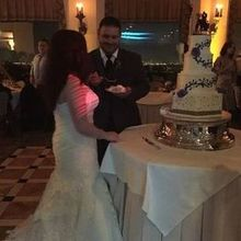 Photo of Highlawn Pavilion in West Orange, NJ - They even made the cake!!