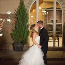 Photo for Bella Sera Event Center Review - Definitely recommend the sparklers