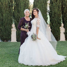 Photo for D+A Bridal Review - Mother and Daughter