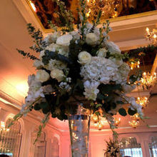 Photo for Dalsimer Spitz and Peck Floral & Event Decorators Review - Large table arrangement