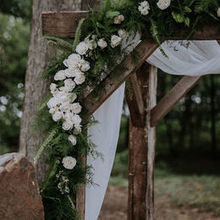Photo for Wildflower Weddings @ Bend in the River Farm Review