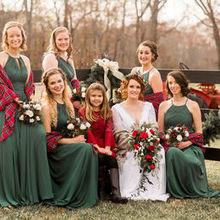 Fairview Farm Events Venue Powhatan Va Weddingwire