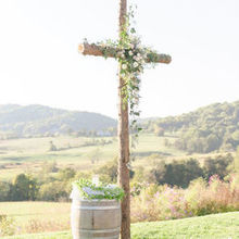Photo for Blue Ridge Floral Design Review - Credit: Lauren Simmons Photography