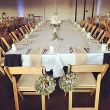 Photo of Whispering Springs Golf Club in Fond du Lac, WI - King & Queen Table