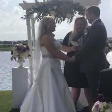 Photo of Weddings by Carly Ane's in Orlando, FL