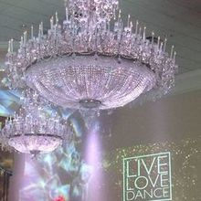 Photo for IL Villaggio Elegant Weddings and Banquets Review - Chandeliers