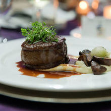 Photo of 2941 Restaurant in Falls Church, VA - The filet mignon was cooked to perfection and was so tender