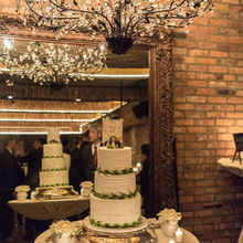Photo for Deity Weddings, Event Planning, Catering Review - They displayed our decor & cake so perfectly.