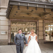 Photo of The Westin Book Cadillac Detroit in Detroit, MI - Chelsea Brown Photography