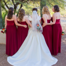 Photo of Glitz Girls Hair and Makeup in Tucson, Chandler, Gilbert, Mesa,  Phoenix, Scottsdale, Glendale, AZ