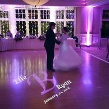 Photo for Source 1 DJ Services Review - My new husband and I on our first dance