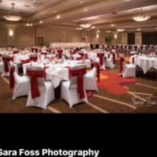 Photo of Reasonable Party Rental, LLC in Richfield, OH - Hilton Garden- Twinsburg