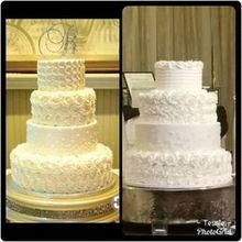 Photo of Astoria World Manor in Astoria, NY - Left: Cake I asked for