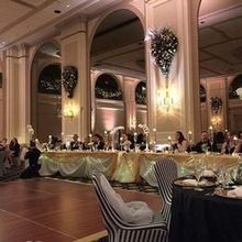 Photo of Elegance Remembered in Belvidere, NJ - Gatsby Head Table