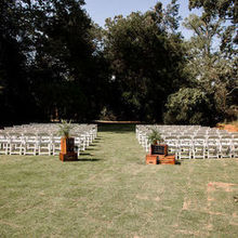 Photo for Burge Weddings Review - Ceremony site