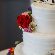 Photo of Cakes Creatively by Crystal in Reynoldsburg , OH