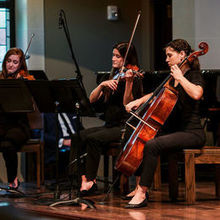 Photo for The Corwin Trio Review
