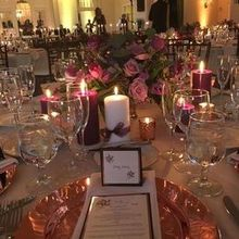 Photo for Whitehall Estate Review - Tablescape at the round table