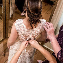 Photo of Bridals by Rochelle in Whitinsville, MA - I had such an amazing experience with Bridals by Rochelle! I