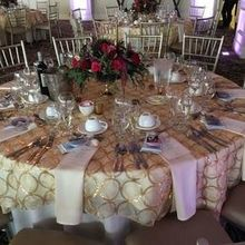 Photo for Aria Wedding and Banquet Facility Review - Tables where perfectly set up
