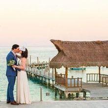 Cancun unique weddings planning cancun quintana roo weddingwire photo of cancun unique weddings in cancun quintana roo junglespirit Choice Image