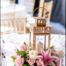 Photo of Laurens Floral Art in Lawrenceville, GA - Centerpiece Flowers