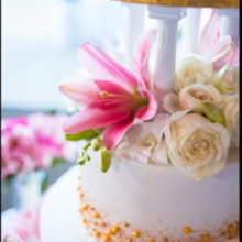 Photo of Laurens Floral Art in Lawrenceville, GA - Cake Flowers
