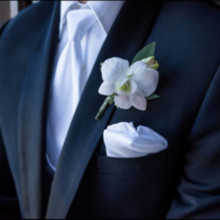 Photo of Laurens Floral Art in Lawrenceville, GA - Boutonniere