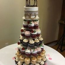 Photo of Exquisite Wedding Cakes in York, PA